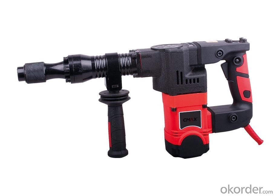 Demolition Hammer Z1G-SW-65A