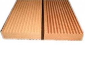 Wood Plastic Composite Panel/Slat Board Panel/Slat Board CMAXSH7010B