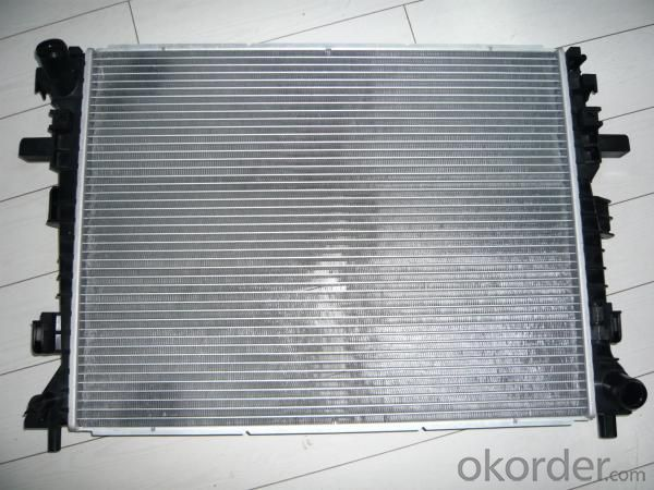 Aluminum Brazing (A/P Type) Radiator For Ford