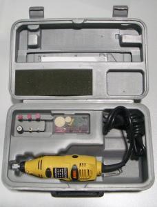 Mini Grinder Kit