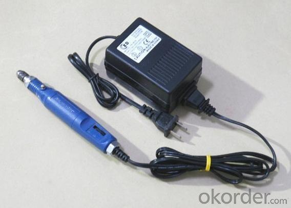 3V Cordless Pen-Grinder