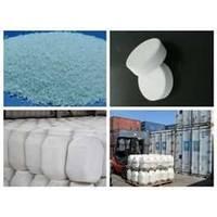 Calcium Hypochlorite Calcium and Sodium Process (Granular,Powder,Tablet)
