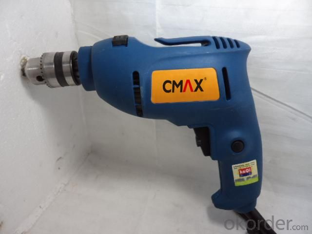 Power Tool 500w Electric Drill