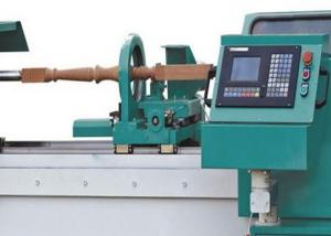 Newest Automatic Wood Copy Lathe