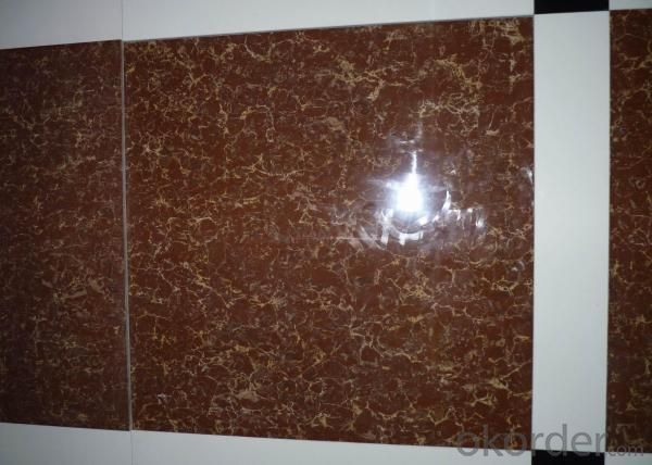 Polished Porcelain Tile CH26606