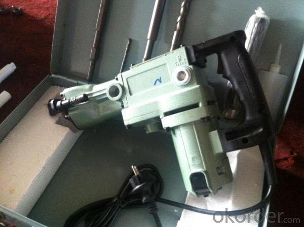 38 mm Rotary Hammer