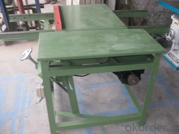 Table Saw 1500W/250mm