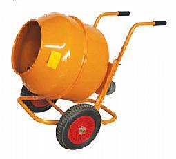 Mini Cement Mixer