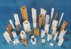 High Quality PVC Window Profile