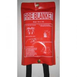 Manufacturer Of EN1869 Fire Blanket