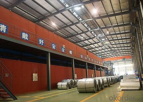 Red Prepainted Galvanized Steel