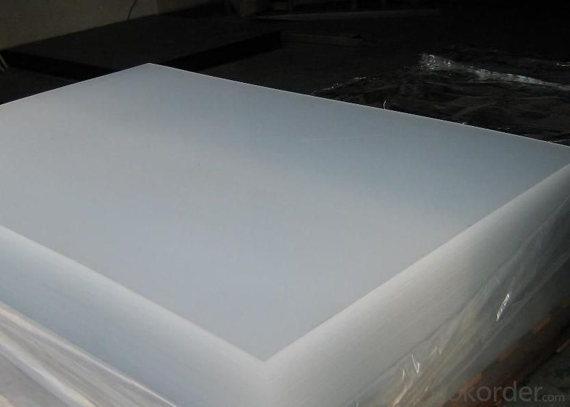 High Quality Sanitary Acrylic Sheet For Decoration