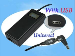 Battery Charger +Universal Charger Laptop