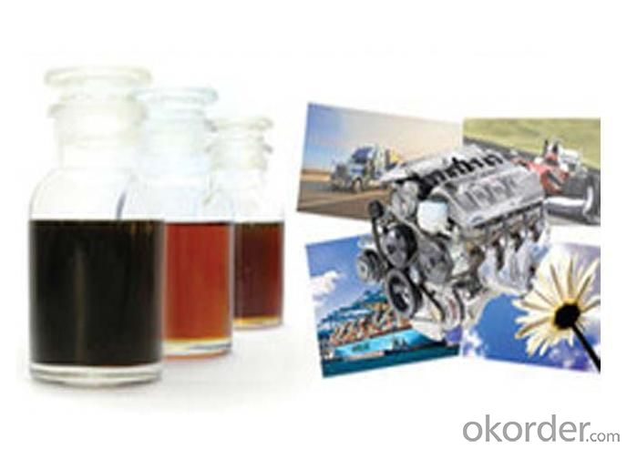 Motorcycle Engine Oil Additive