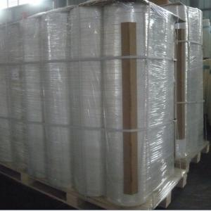 High Quality Fiberglass Fabrics Aluminium Foil