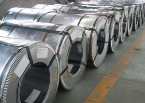 Aluzinc Steel Coil- AL 55%