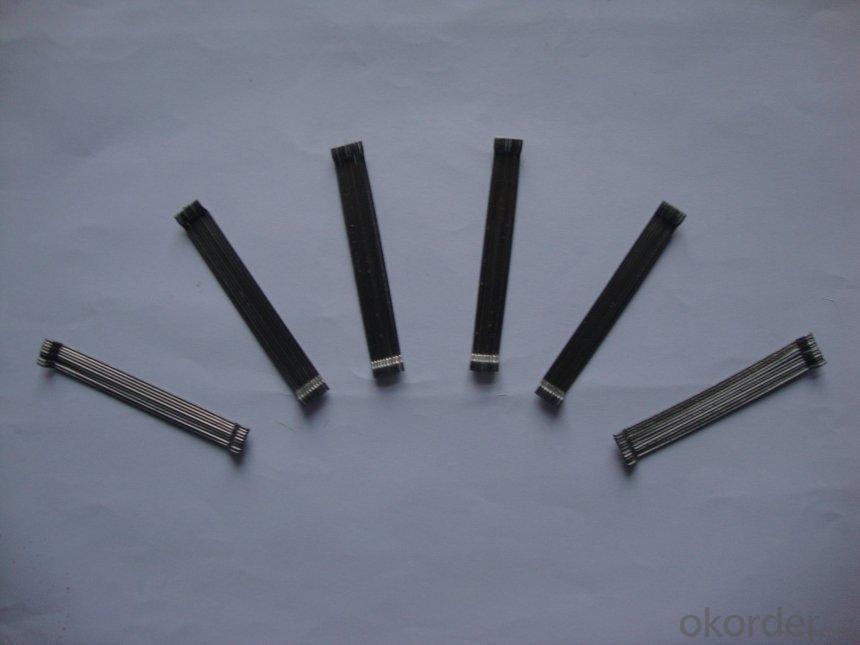 Best Quality Steel Fiber