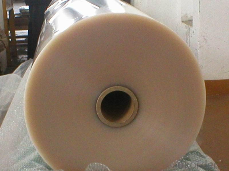 Protective Surface Removable Pvb Film For Laminated Glass