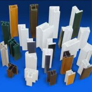PVC Window Profile For Window&Door