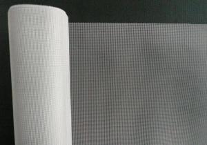 Fireproof  Fiberglass Insect Mesh 18x16/Inch