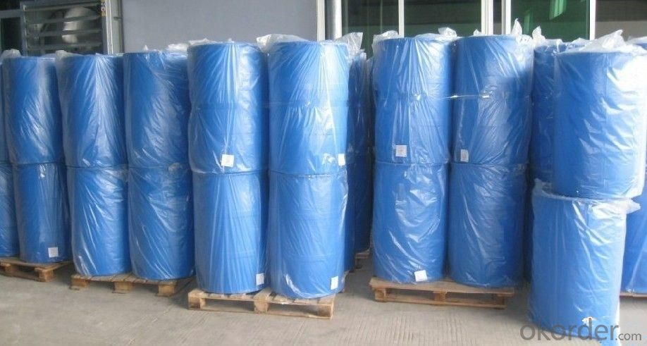 Linear Alkylbenzene Sulphonic Acid 96%