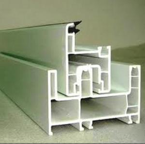 High Quality PVC Window Profile