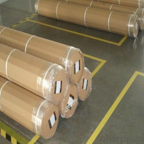 20 Microns Transparent BOPP Film
