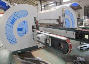 Double End Tenoner For Floor Production Line