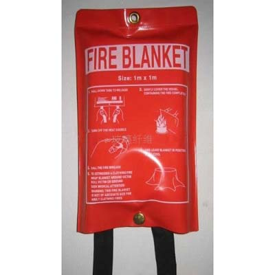 Manufacturer Of Fire Blanket CW380 TUV