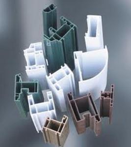 Manufacture of  PVC Window & Door Profile