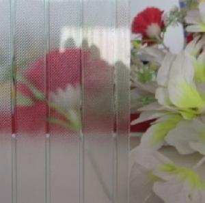 Patterned Glass-Masterlite