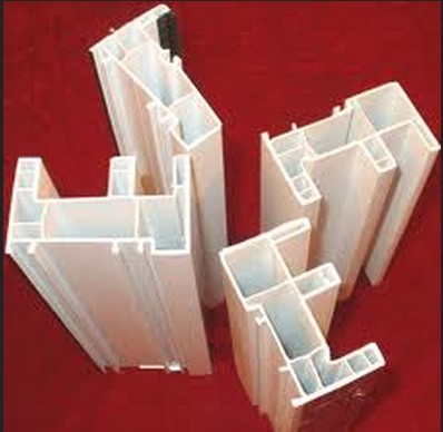 Manufacture of  PVC Window & Door Profile