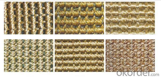 Natural Sisal Rug