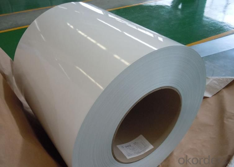 Best Quality for Prepainted Aluzinc Steel Coil-JIS G3322