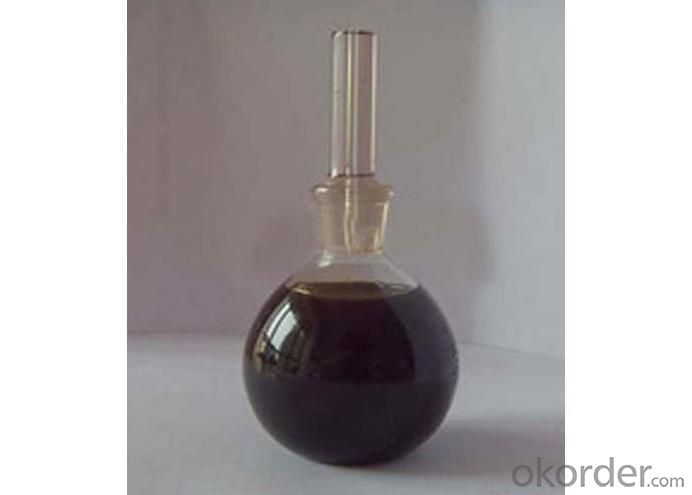 Oiliness Additive Lubricant Additive Sulfurized Olefin Cottonseed Oil
