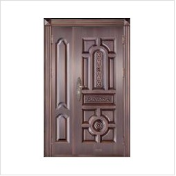 Hight Quality Copper Security Doors