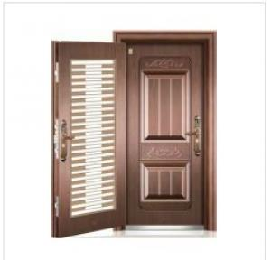 Hight Quality Copper Security Door