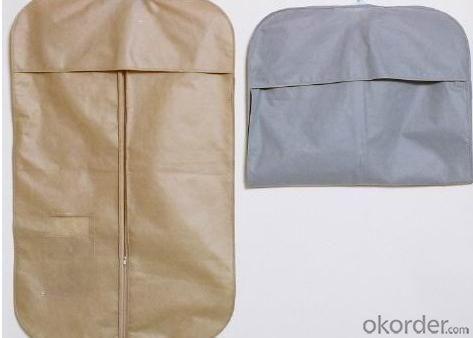 Disposable Suit Bag
