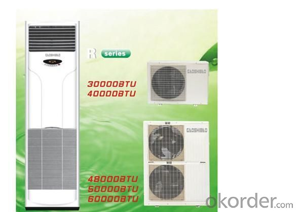 Floor Standing Air Conditioning