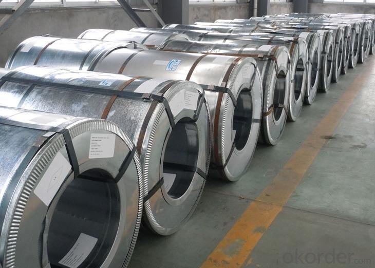 Best Quality For Aluzinc Steel Coil-AZ150
