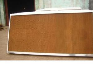 MBQ Corrugated Evaporative Cooling Pad 5090