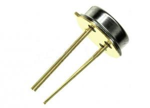 Osram To-39 Metal Can Silicon Differential Photodiode SFH221