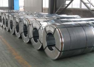 Alu Zinc Steel Coil