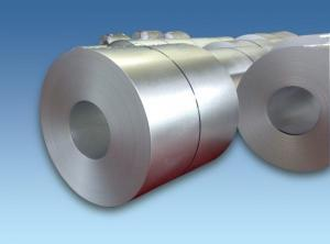 Alu Zinc Steel Coil