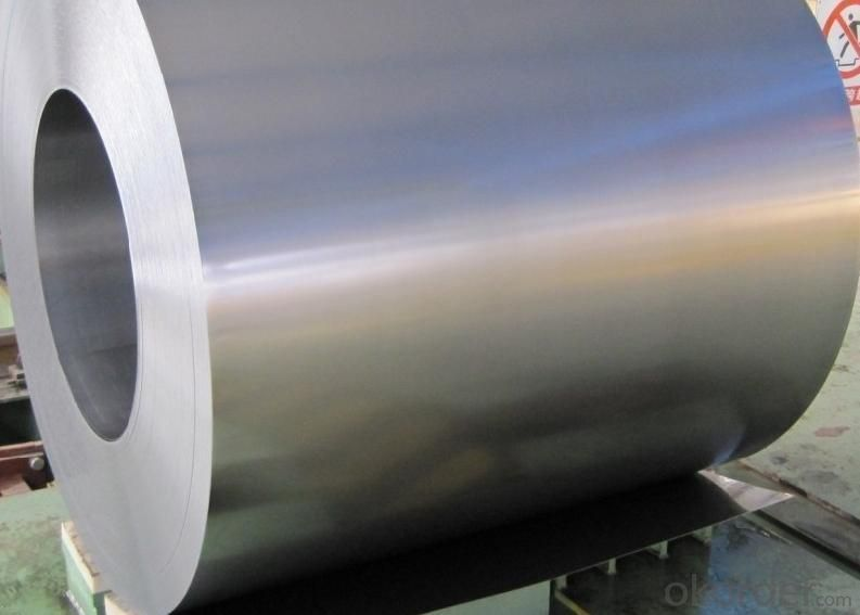 Aluzinc Coated Steel Coils