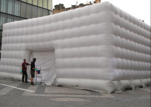 Inflatable Tarpaulin