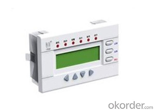 Design Service for Digital Thermostat