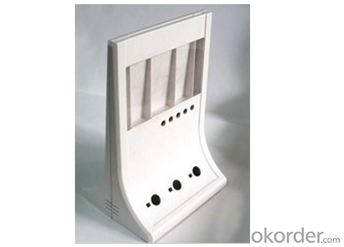 Plastic Box for Electronic and Electric OEM/ODM Accept