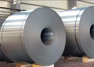 Dried Aluzinc Steel Coil