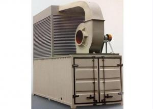 Centralized Wood Working Dust Collector MF90340